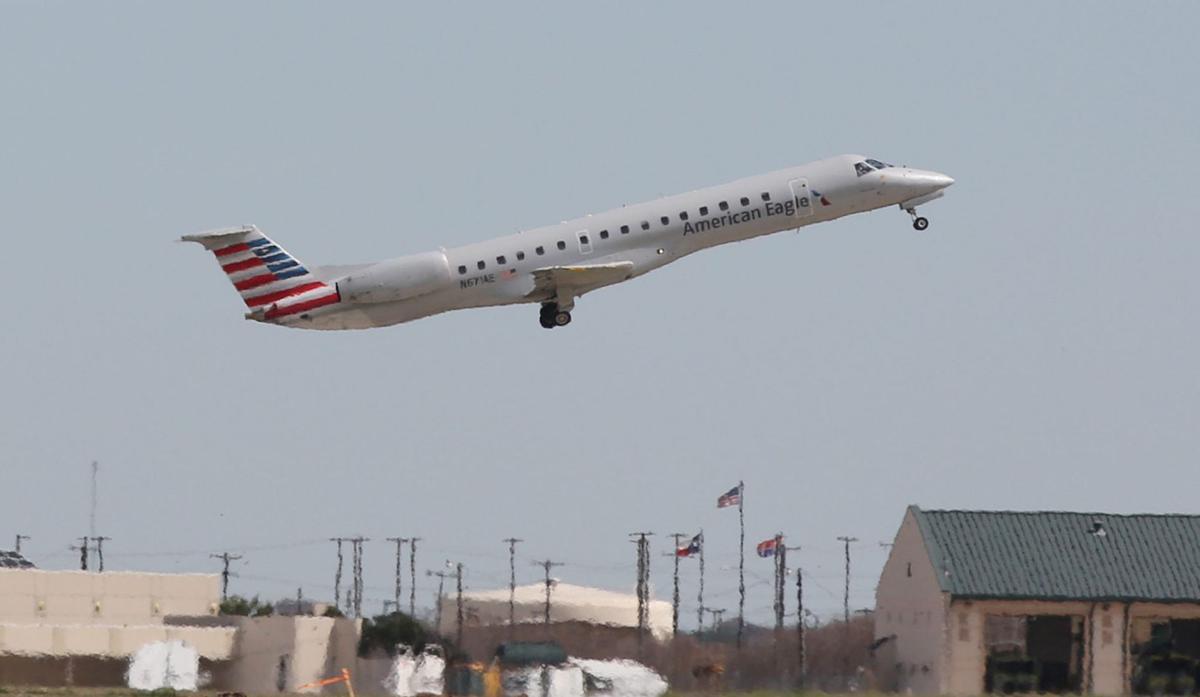 Waco airport ra1