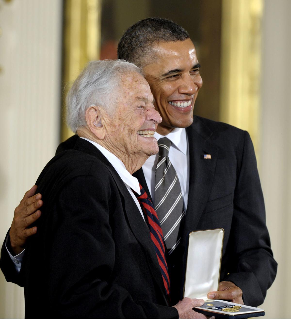 Barack Obama, T. Berry Brazelton