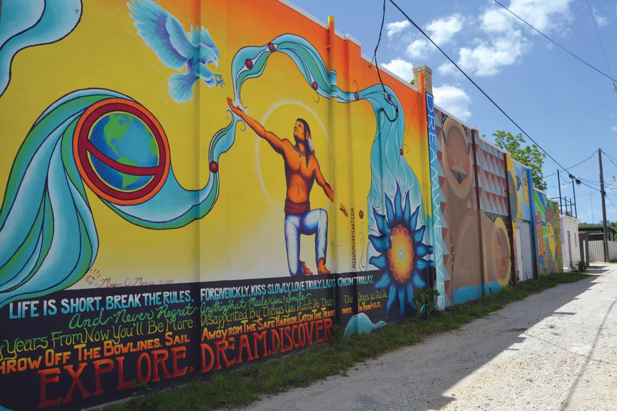 Day-tripping in Central Texas: Get out and explore | Waco ...