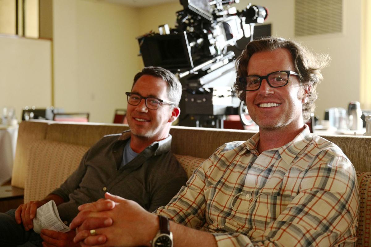 """""""Waco"""" creators Drew and John Erick Dowdle"""