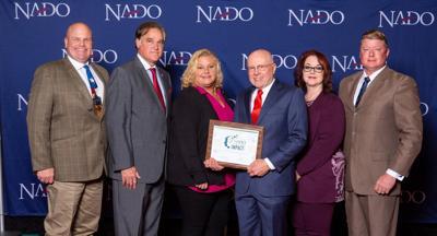 NADO Impact Award