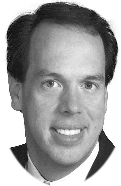 David Schleicher - Board of Contributors