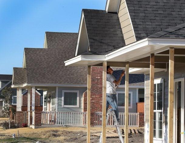 Pocket Neighborhoods Give Homebuyers Urban Alternative City Of