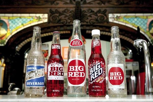 Waco's own Big Red celebrates 75 years