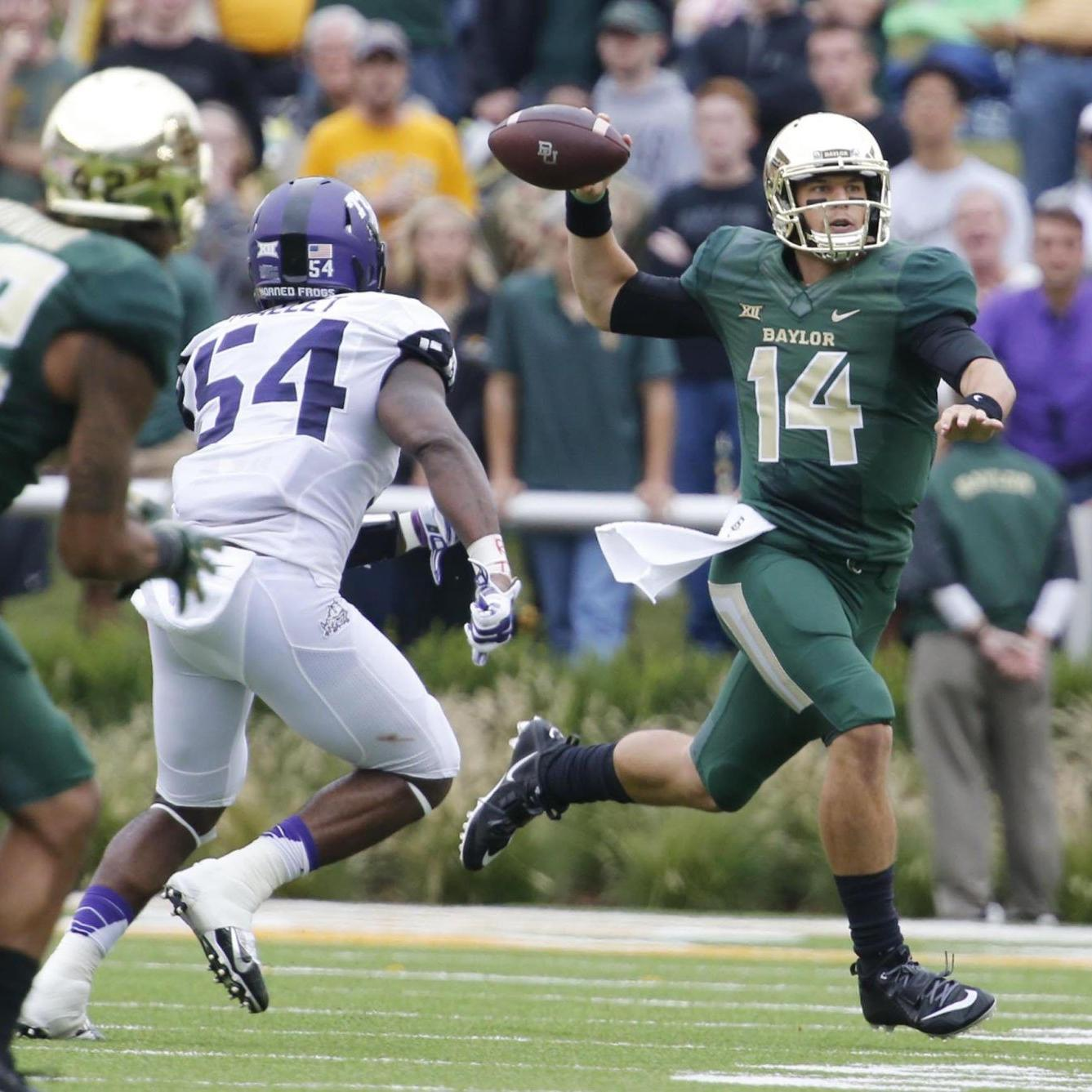 Greg May Hyundai >> Ex Baylor Qb Petty To Appear At Greg May Hyundai Opening