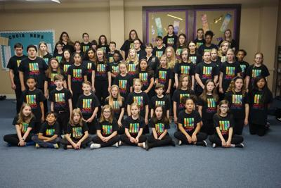 Youth Chorus of Central Texas