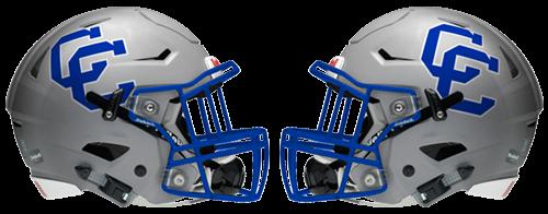Connally helmet