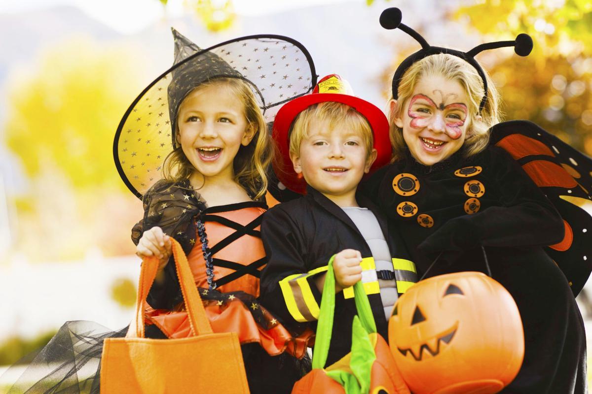 Halloween 2020 Waco Halloween events fill upcoming week around Waco | Access Waco