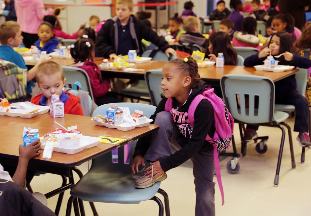 Waco ISD School Lunch