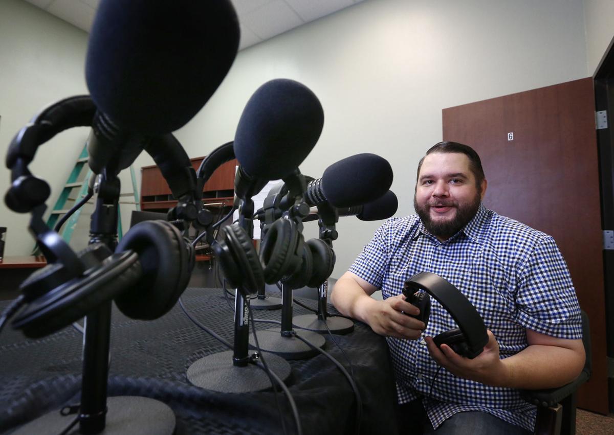 iRadioWaco