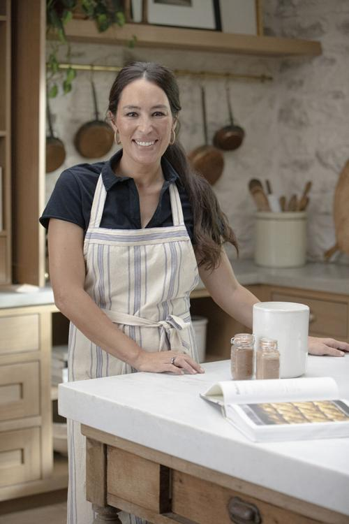 """Magnolia Table with Joanna Gaines"""