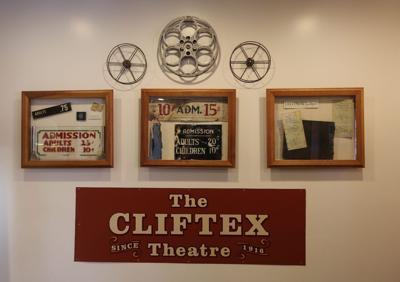 cliftex ra5