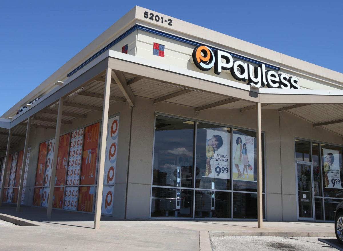 payless shoe source case study Like taking selfies you could have a problem, study suggests  payless shoesource categories: shopping & retail,  'the staircase' on netflix revisits durham case.