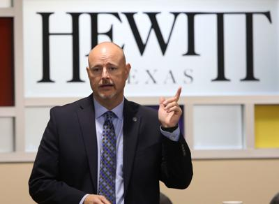 Tension over misconduct complaints rattles Hewitt council