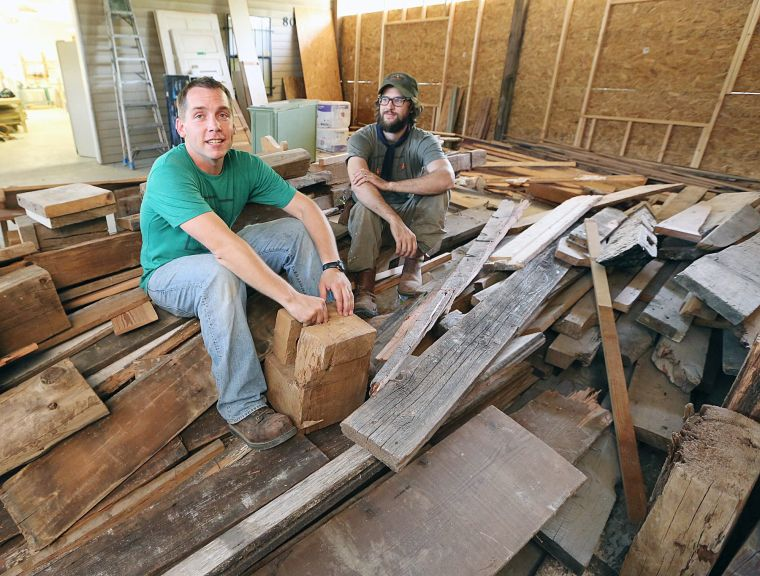 Carpenter Overcomes Struggle To Bring Business Waco Wacotrib