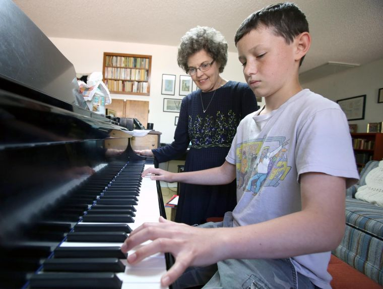 MUSIC LESSONS1