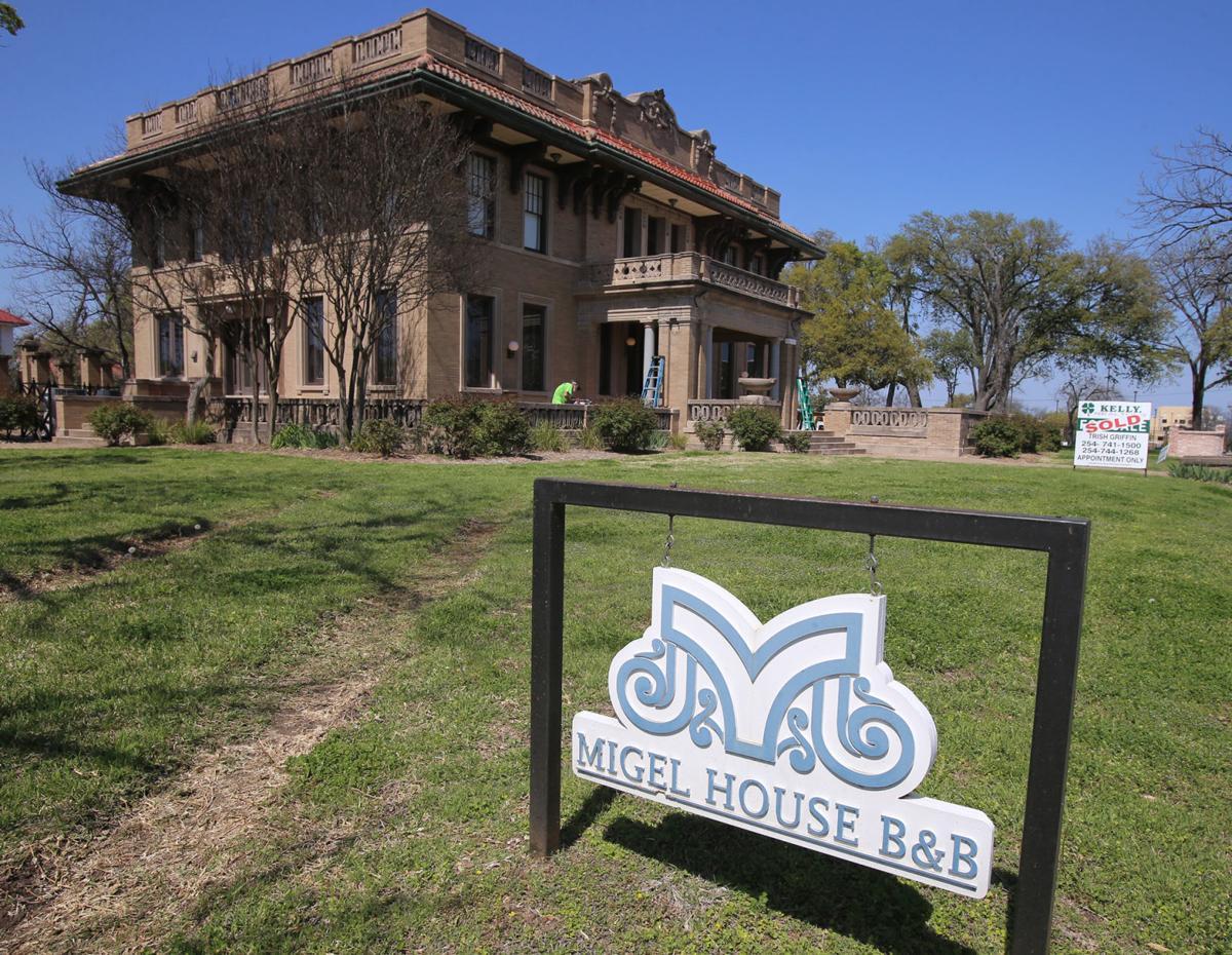 Migel House