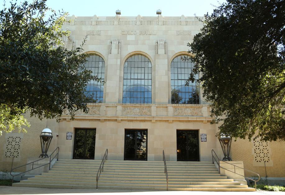 Waco Symphony showcases members in Saturday concert