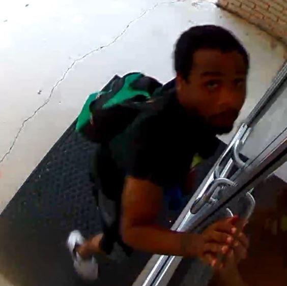 Church burglar 1