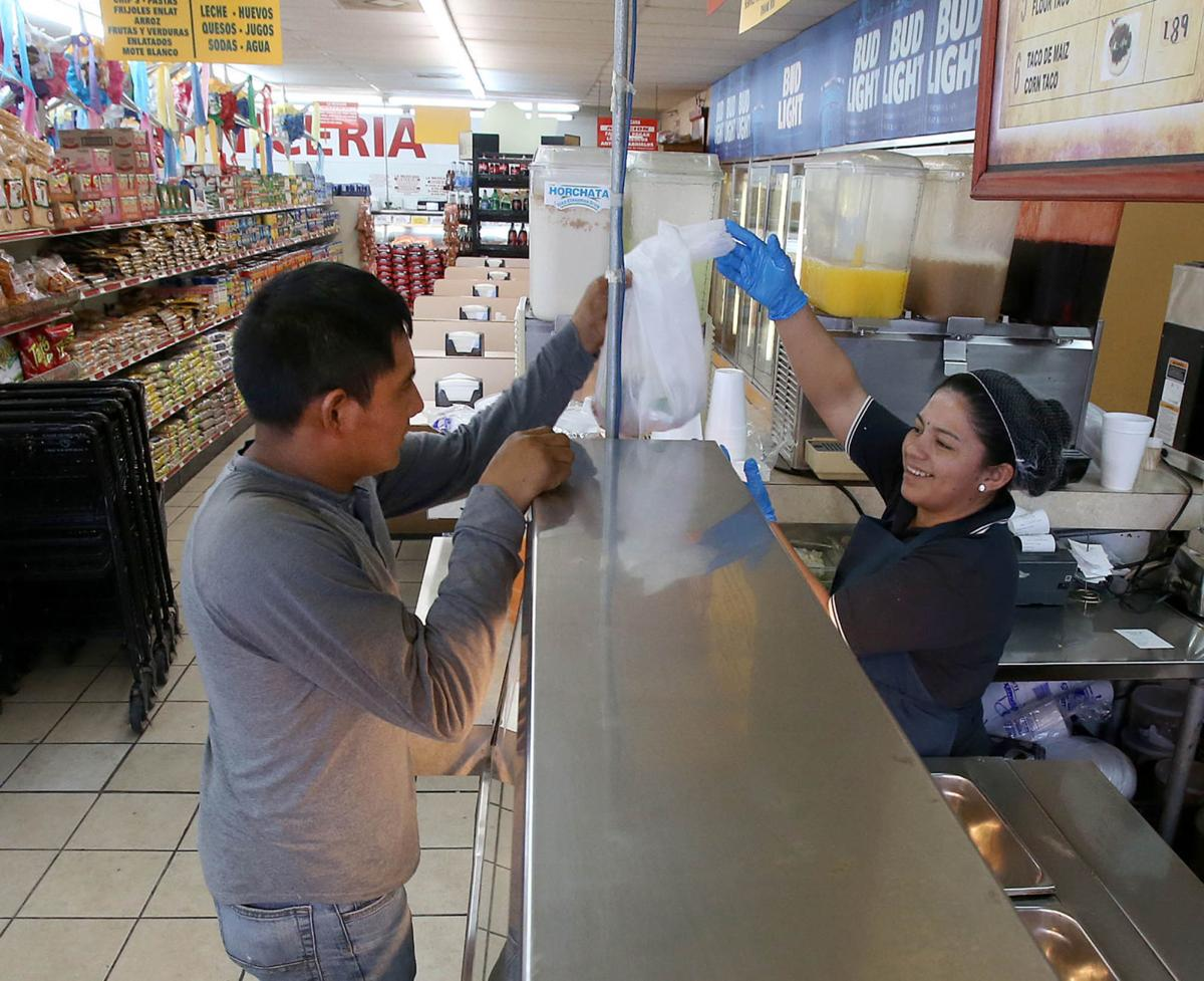 New Mexican meat market to capitalize on area's Hispanic