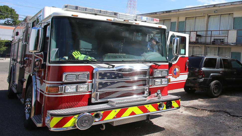 Waco Fire Department could expand force with $843,000 federal grant