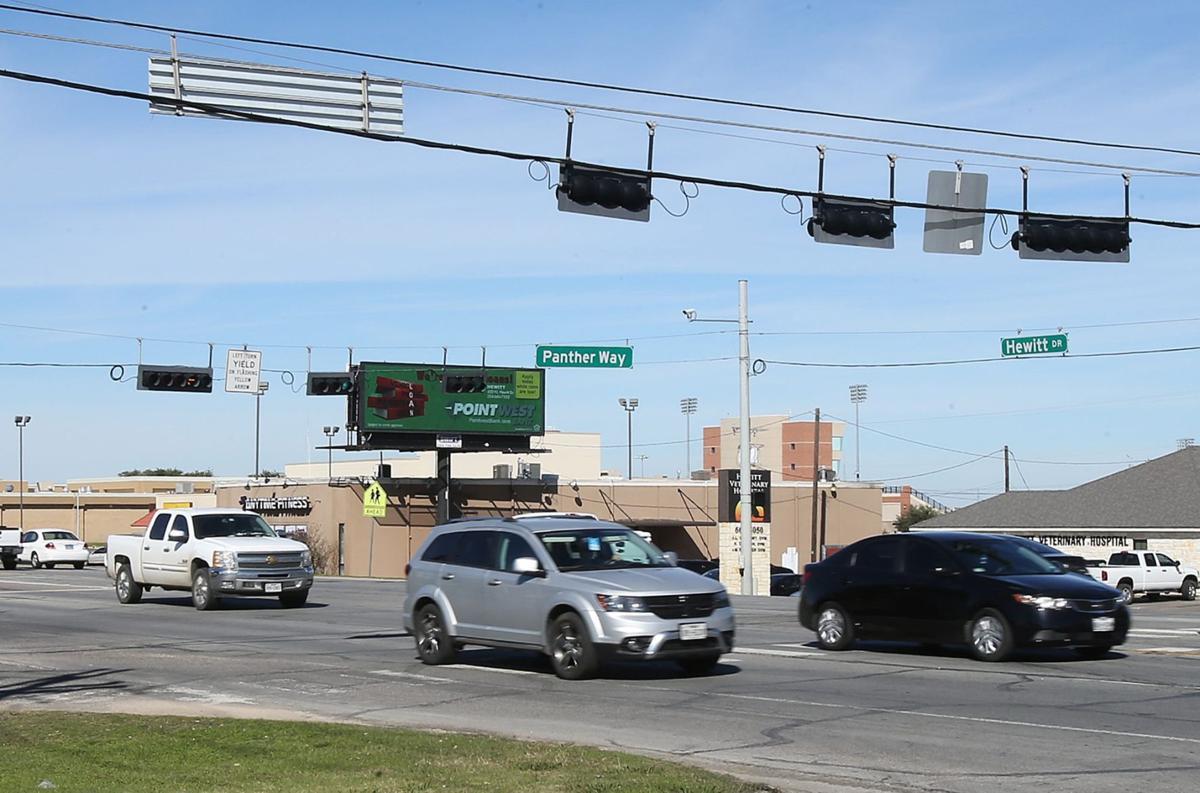 Hewitt intersection