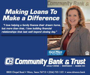 Community Bank and Trust Ad