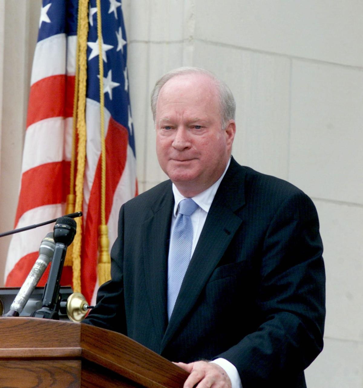 Walter S. Smith Jr.
