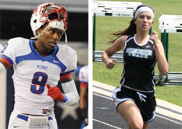 Super Centex All-Academic Team: Sacrifices pay off for area's top student-athletes