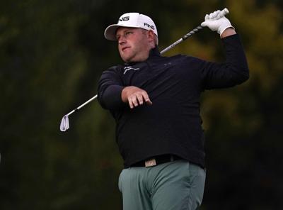 Local golf notebook: Former Bear Jones plugging away on PGA Tour