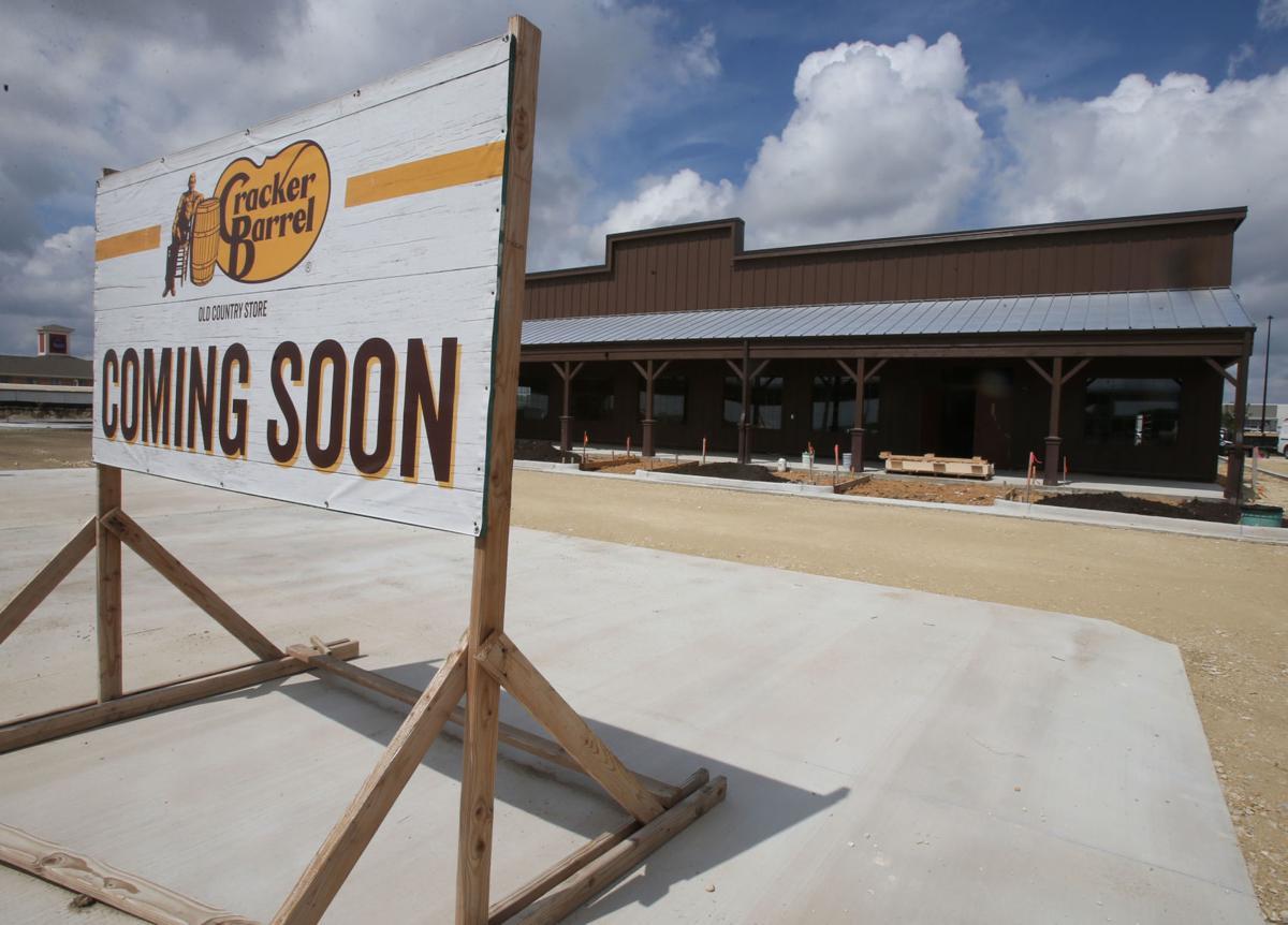 cracker barrel locations waco texas