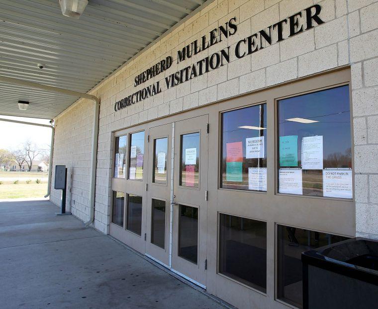 Jail visitors with outstanding warrants face arrest under