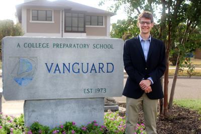 Vanguard Noah Fau