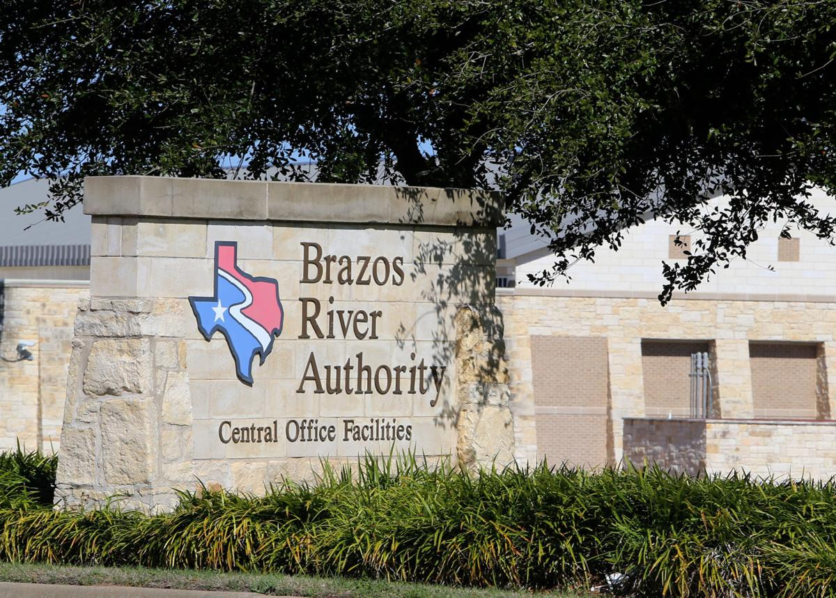Brazos River Authority HVAC