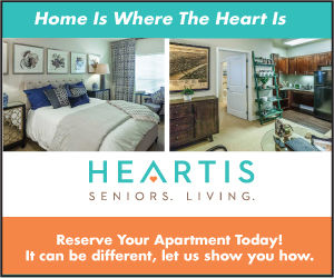 Heartis Waco Assisted Living and Memory Care Ad