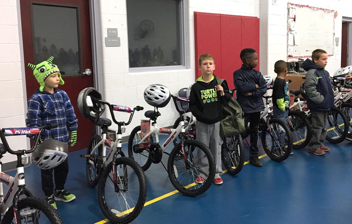 bike donation 1
