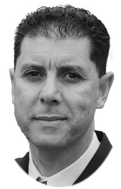 David Oualaalou - Board of Contributors