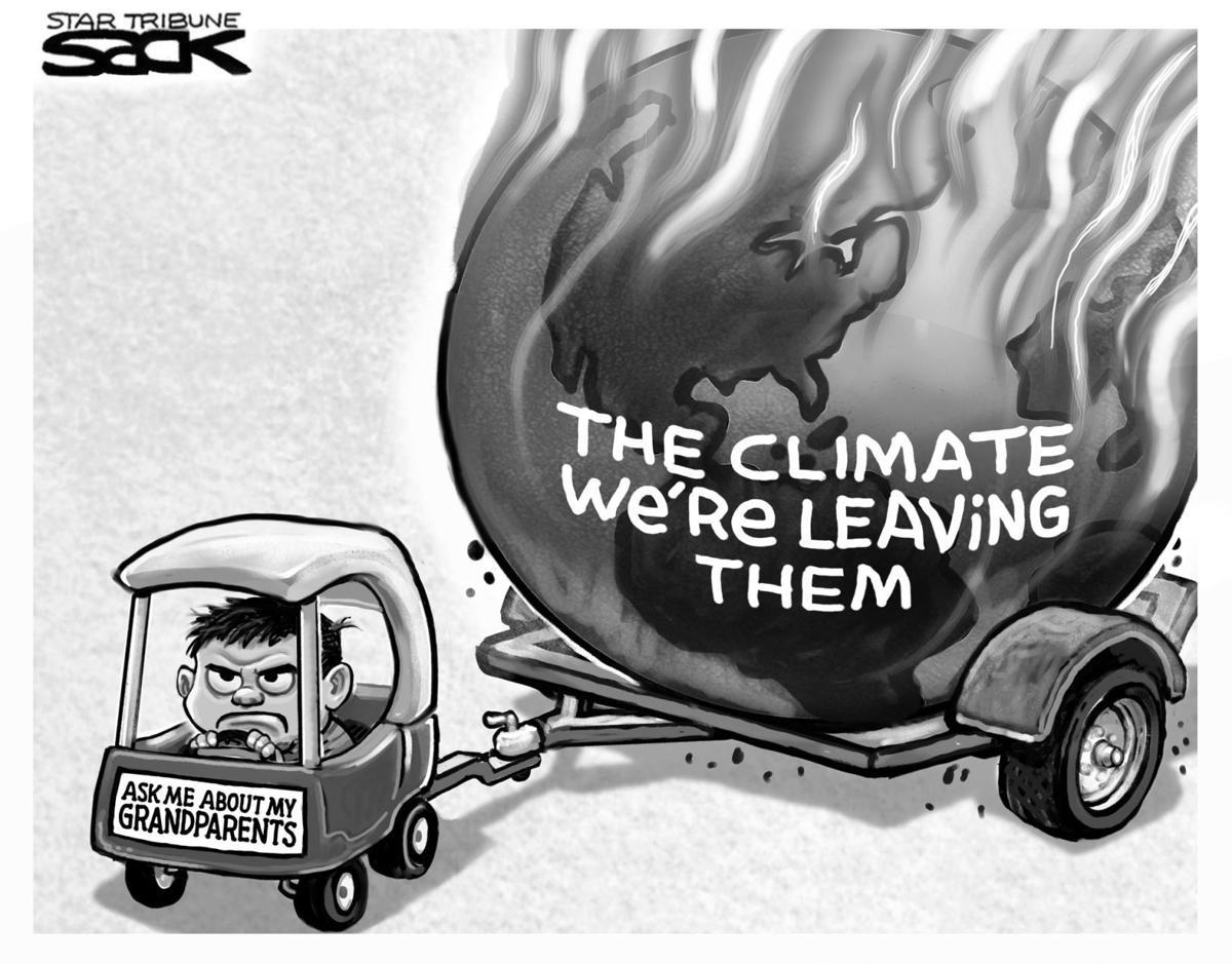 Tuesday cartoon 2