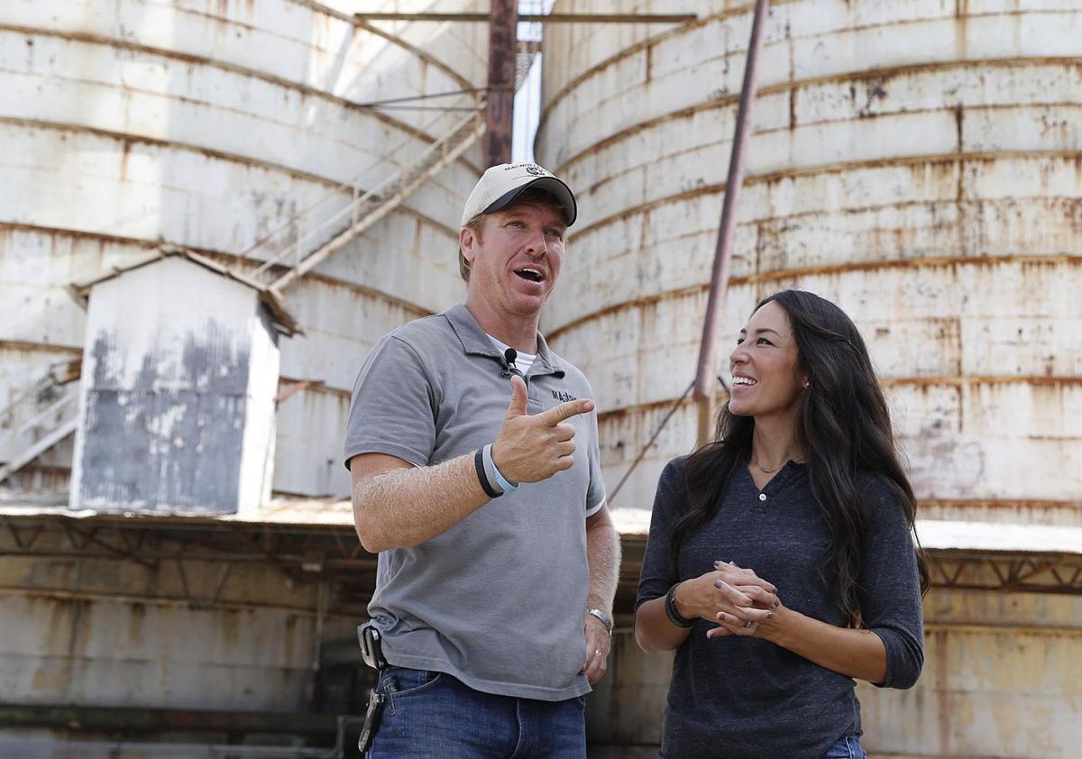 Operation Fixer Upper: HGTV Stars Get Board's OK For Century-old Cotton Oil Mill