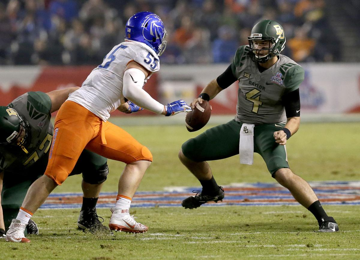 Cactus Bowl Football