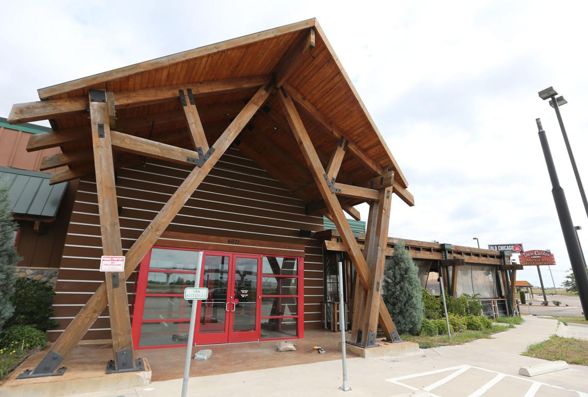 Twin Peaks building - file