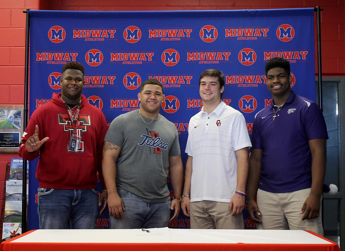 midwaysignees