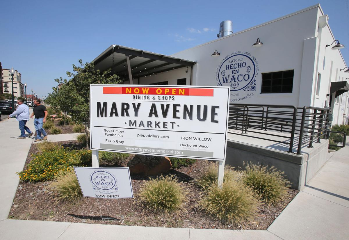 Mary Avenue Market
