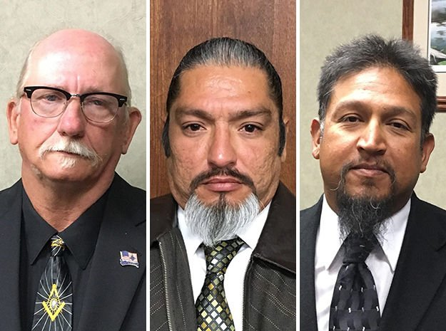 Judge rules sufficient cause for arrest of 3 bikers in Twin