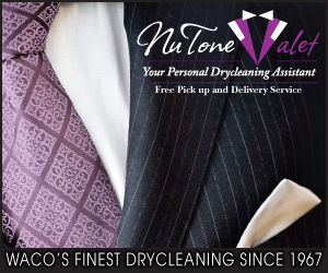 Nutone Cleaners Ad