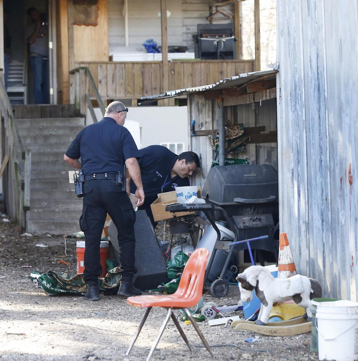 Waco Police Seize 41 Roosters, 29 Hens At Alleged