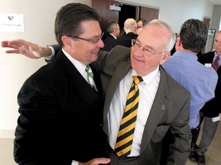 Waco City Council approves $35M for proposed BU stadium