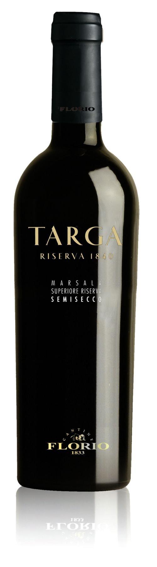 Targa Riserva