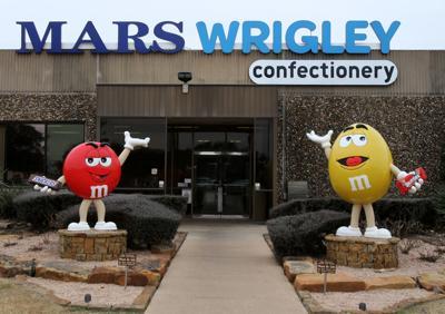 Mars appraisal lawsuit