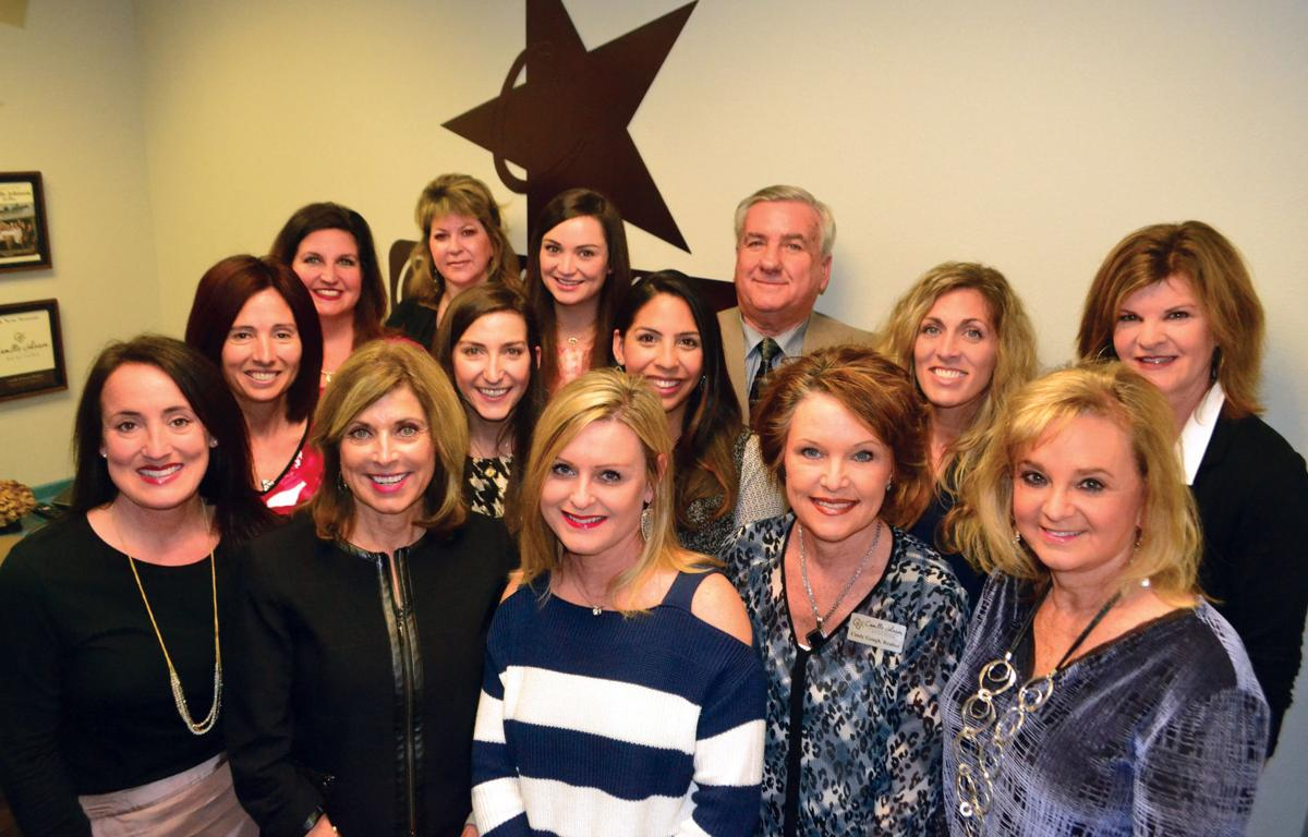 Realtor Camille Johnson Steps Out With Own Agency Women In Business Waco Today Wacotrib